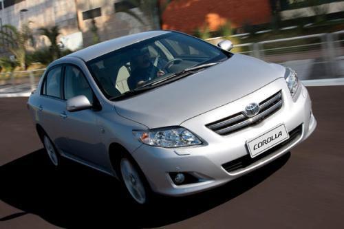 High Quality A Toyota Lança No Mercado Brasileiro O Corolla 2011 2.0 16V Dual VVT I Flex    Novo Motor Da Família ZR, Exclusivamente Desenvolvido Para O Mercado ...