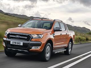 Com chegada no Brasil prevista para esse ano, Nova Ford Ranger lidera vendas na Europa