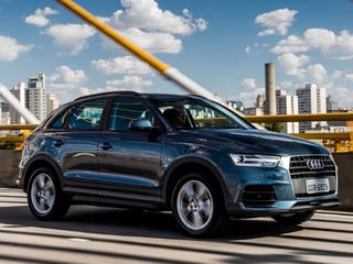 Partindo de R$ 142.990, Audi inicia as vendas do Q3 fabricado no Brasil